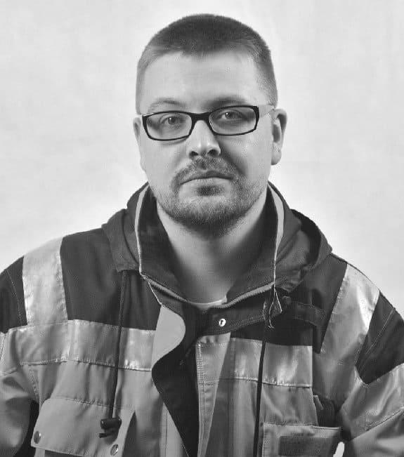 Pavel Kutzmann