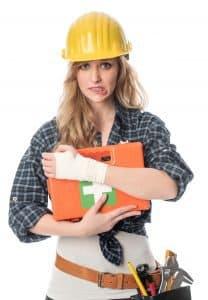 Erste-Hilfe Kurs für Betriebe und Betrieblicher Ersthelfer in München